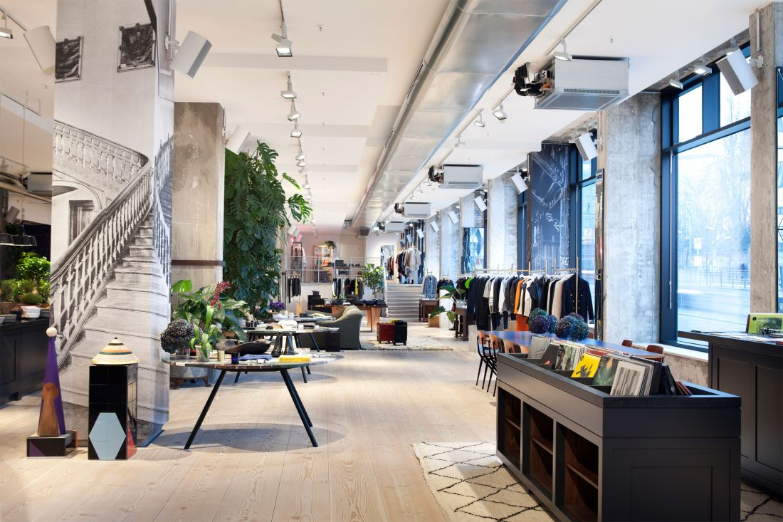 the store x soho house berlin 12hrs