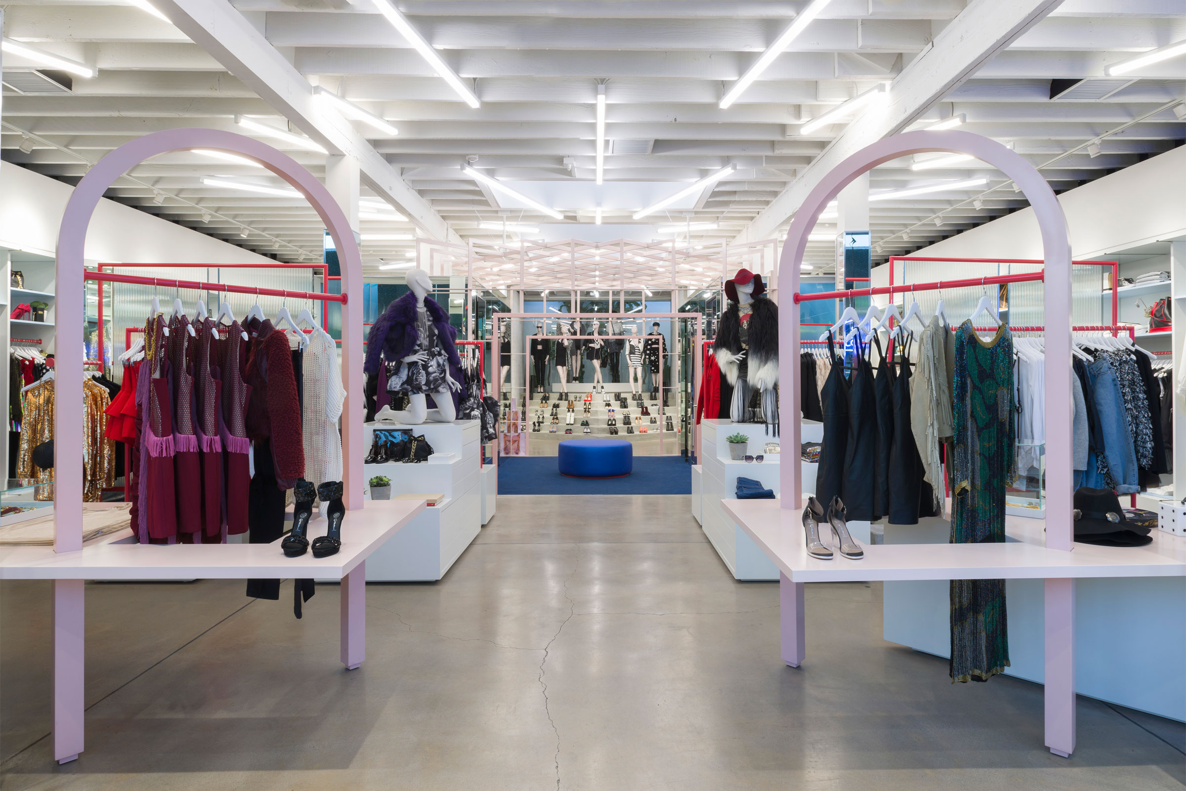 Now, Nasty Gal is opening brick-and-mortar locations to rival fast-fashion stores like Forever 21, H&M, and Zara. But as the brand looks towards brick-and-mortar shops as its future, competition.